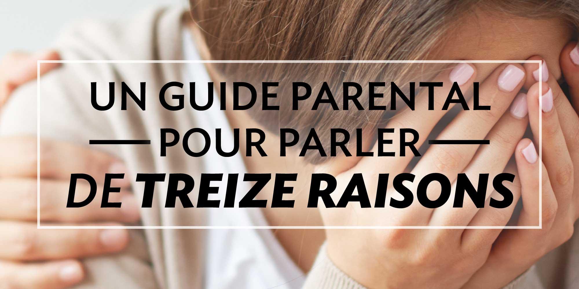 un guide gratuit pour les parents